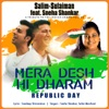 Mera Desh Hi Dharam Republic Day Single feat Sneha Shankar Single