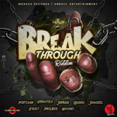 Breakthrough Riddim-Various Artists