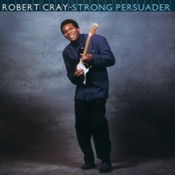 View album Strong Persuader