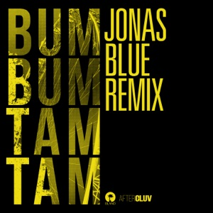 Bum Bum Tam Tam (Jonas Blue Remix) - Single Mp3 Download