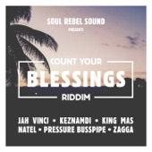 Soul Rebel Sound - Count Your Blessings Riddim (Instrumental)