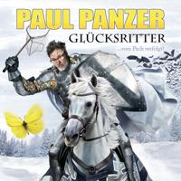 Paul Panzer - Glücksritter artwork