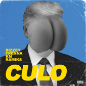 Culo - Bizzey, Frenna, KM & Ramiks