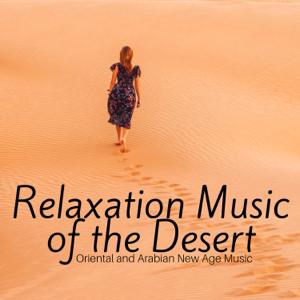 Arabic Music Arabian Nights Collective - Lost in the Desert