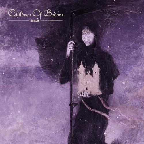 Children Of Bodom – Hexed (Deluxe Version)