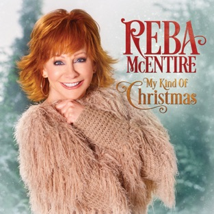 My Kind of Christmas – Reba McEntire