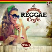 Vintage Reggae Café, Vol. 5 - Various Artists - Various Artists