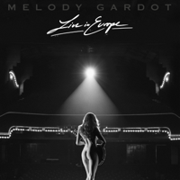 Melody Gardot - Live In Europe artwork