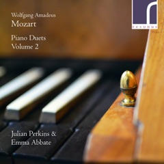Sonata for Piano Four-Hands in E-Flat Major, Op. 14 No. 1: III. Rondo. Allegro