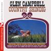 Glen Campbell - The Man with the Golden Gun artwork