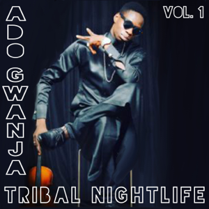 Ado Gwanja - Tribal Nightlife, Vol. 1