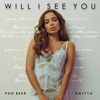 Poo Bear & Anitta - Will I See You  arte