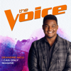 I Can Only Imagine (The Voice Performance) - DeAndre Nico