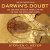 Stephen C. Meyer - Darwin's Doubt  artwork
