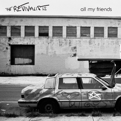 All My Friends - Single MP3 Download