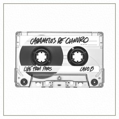 Live From Paris - Lado B (En Vivo) - Caramelos De Cianuro