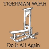 Tigerman Woah! - Devil