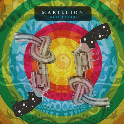 Living in F E A R - EP - Marillion
