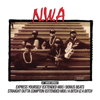 N.W.A. - Express Yourself - EP artwork
