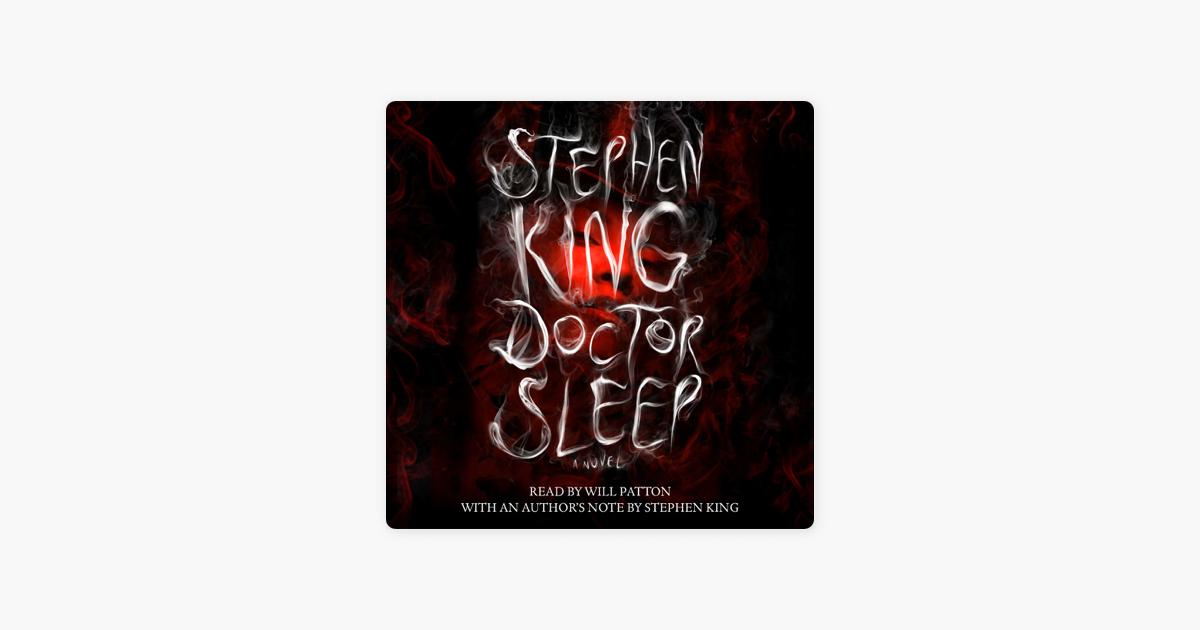 Doctor Sleep (Unabridged) - Stephen King