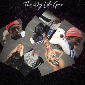 The Way Life Goes (Remix) [feat. Nicki Minaj & Oh Wonder] - Single Mp3 Download