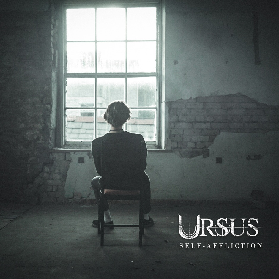 Ursus - Self-Affliction [single] (2018)