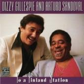Arturo Sandoval;Dizzy Gillespie - First Chance (Album Version)