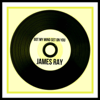 James Ray - Got My Mind Set on You artwork