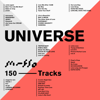 m-flo - Universe artwork