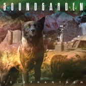Soundgarden - Blow Up The Outside World