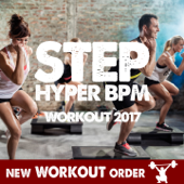 Step Hyper Bpm Workout 2017 (1 Hour Fitness & Workout Mixed Compilation - 135 Bpm / 32 Count)
