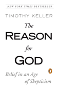 The Reason for God: Belief in an Age of Skepticism (Abridged)
