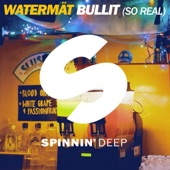 Bullit (So Real) [Radio Edit] artwork
