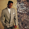 Bobby Brown - Every Little Step artwork