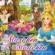 Ellen Wagner & The Brothers Grimm - 10 spannende Geschichten über Prinzen und Prinzessinnen (Die schönsten Märchen für Mädchen)