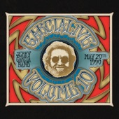 Jerry Garcia Band - Waiting for a Miracle (Live) feat. Jerry Garcia