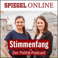 Stimmenfang – Der Politik-Podcast von SPIEGEL ONLINE podcast