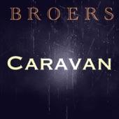Caravan (Digital) artwork