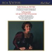 """Michala Petri - The Four Seasons, Op. 8: Violin Concerto in G Minor, RV 315 """"Summer"""": I. Allegro non molto - Allegro"""