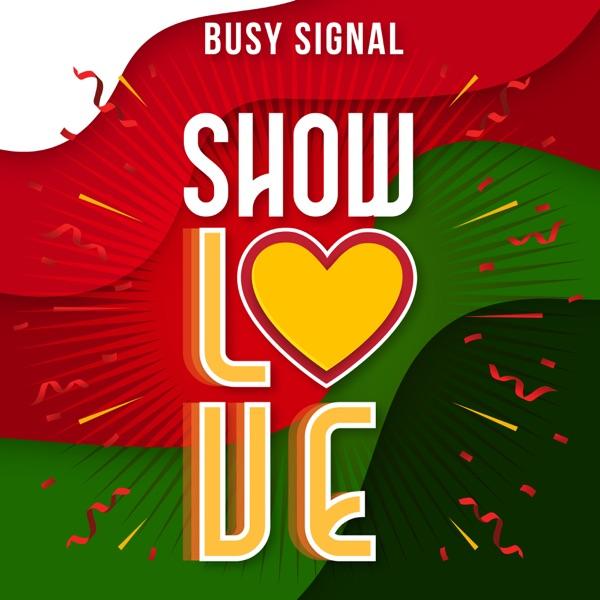 Show Love - Single
