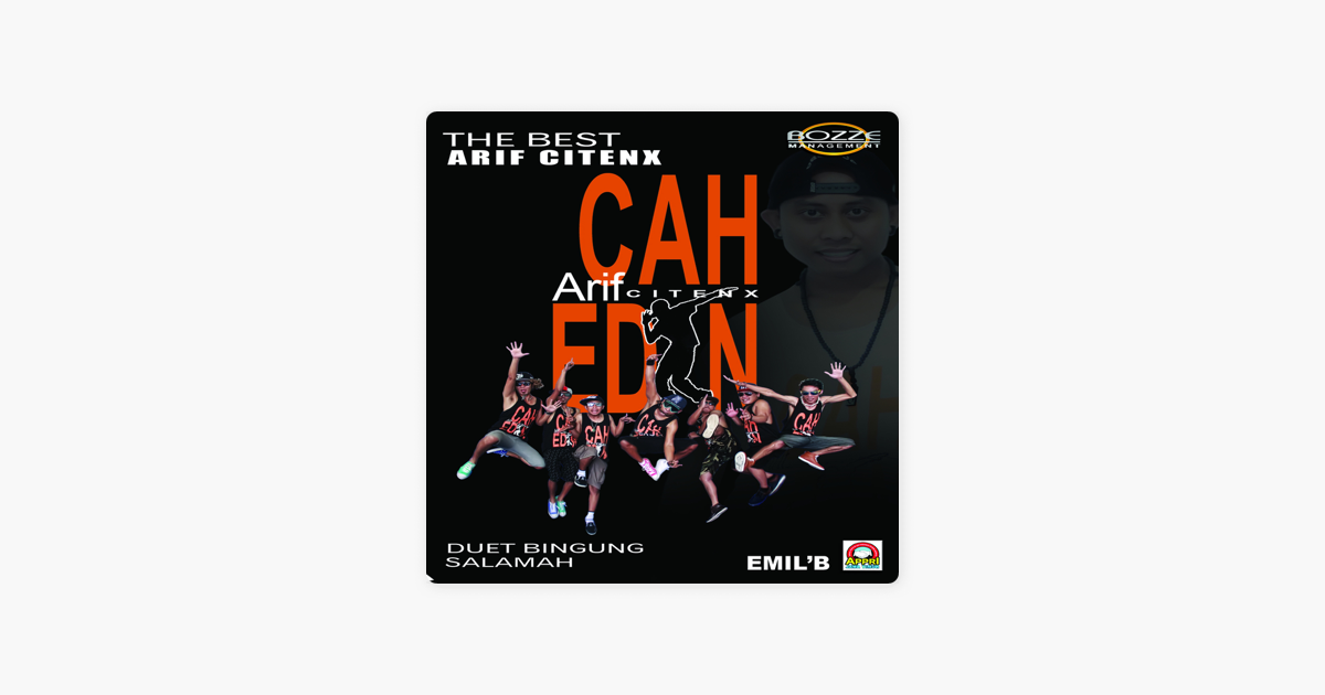 Edan Kabeh Single By Arif Citenx On Apple Music