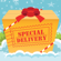 Special Delivery - Orange Kids Music
