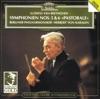 Beethoven: Symphony Nos. 5 & 6, Berlin Philharmonic & Herbert von Karajan