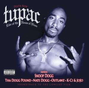 Dogg Pound - Aint No Fun (If the Homies Can't Have None) [Live] [feat. Nate Dogg]