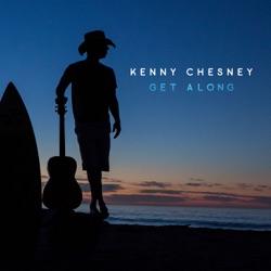 Get Along Get Along - Single - Kenny Chesney image