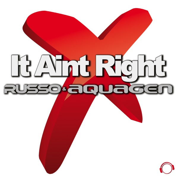It Aint Right (Remixes) - EP