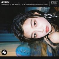 Download Mp3 SHAUN - Way Back Home (feat. Conor Maynard)