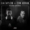 Gazapizm - Kalbim Çukurda (feat. Cem Adrian) artwork