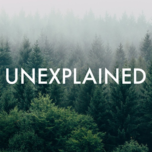 Cover image of Unexplained