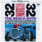 The Beach Boys - A Young Man Is Gone